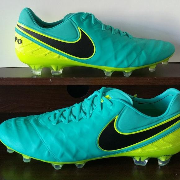 e19cf2b34 ... get new nike tiempo legend vi fg soccer cleats shoes be81c 75d0f